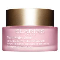 Clarins Multi-Active Jour Krem na dzień 50ml