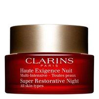 Clarins Super Restorative Night Dla każdego rodzaju skóry 50ml