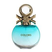 Benetton Colors for Her Blue dla kobiet 50ml