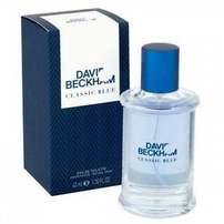 David Beckham Classic Blue dla mężczyzn 40ml