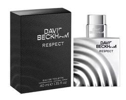 David Beckham Respect dla mężczyzn 40ml