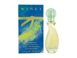 Giorgio Beverly Hills Wings dla kobiet 50ml