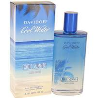 Davidoff Cool Water for Men Exotic Summer 125ml