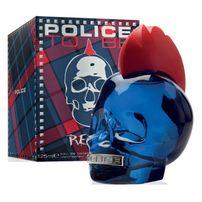 Police To Be Rebel dla mężczyzn 125ml