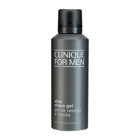 Clinique Men 125ml Aloe Shave Gel, żel do golenia