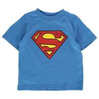 Character DC Comic Tee, koszulka dla chłopców - Superman