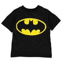Character DC Comic Tee, koszulka dla chłopców - Batman