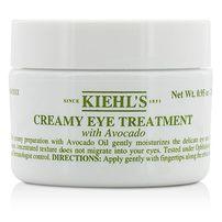 Kiehl's Creamy Eye Treatment with Avocado, Krem pod oczy 28g