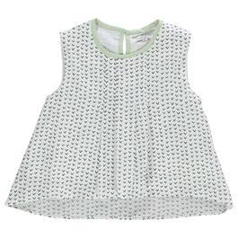 French Connection koszulka dla dziewczynki, biała, Rozmiar 9-10 lat