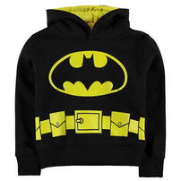 Character DC Comics Over, bluza dla chłopców, Batman