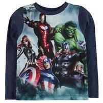 Character bluza dla chłopców, Marvel