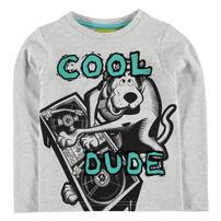 Character, bluza dla chłopców, Scooby Doo