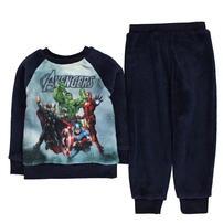 Character, Piżama dla chłopca, Avengers