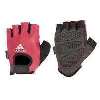 Adidas Perf Glvs LdsCL99, rękawiczki różowe