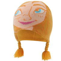 Character Novelty, czapka, Disney Frozen Anna
