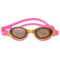 Speedo Holowonder, okulary do pływania dla dzieci, kolorowe