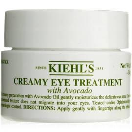 Kiehl's Creamy Eye Treatment with Avocado, Krem pod oczy 14ml