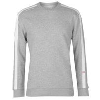 Calvin Klein 1981, bluza męska, szara, Rozmiar M