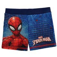 Character, kąpielówki dla chłopca, Spiderman