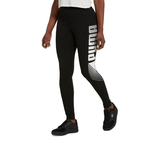 Leggings and shorts