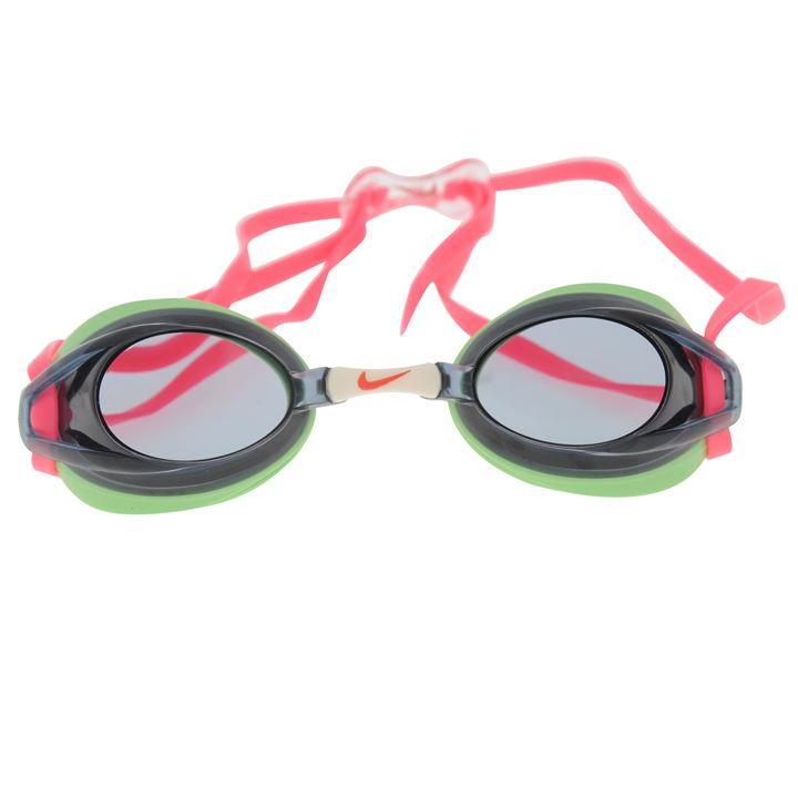 Women's swimming goggles